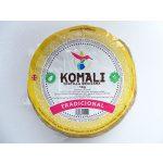 Komali Corn Tortilla 15cm, 1kg (Tradicional) = 40 Tortillas