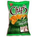 Barcel Chips Jalapeno (Bag) 60g