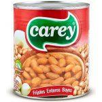 Carey Frijoles Enteros Bayos, 3kg (Tin)