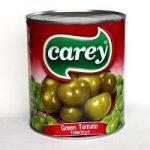 Carey Tomatillo Entero 380g (Tin) – Whole Green Tomato