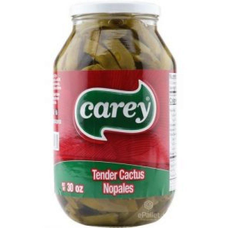 Carey Tender Cactus Nopales (830g)