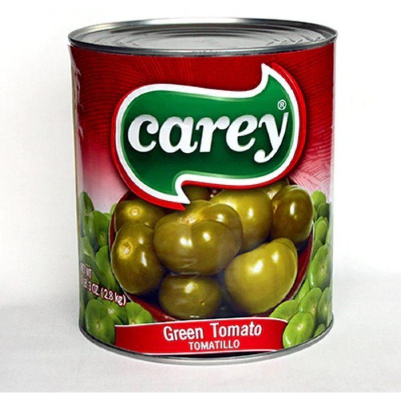 Carey Whole Tomatillo 2.8kg