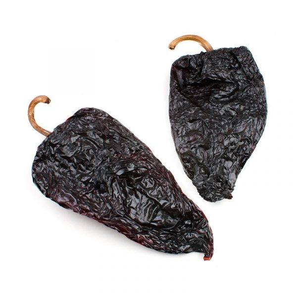 Dry Chilli Ancho, 75g (Paper Bag), [Chille Ancho, Chili Ancho]