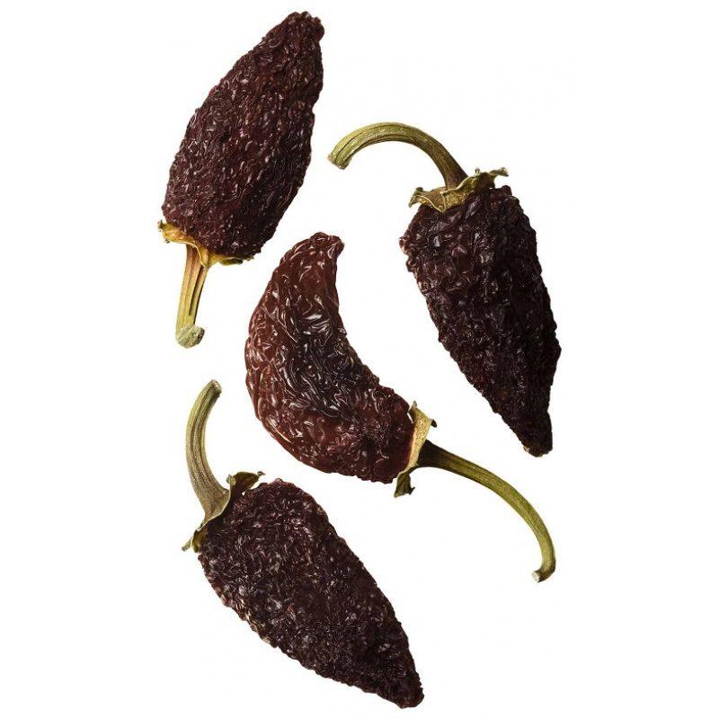 Paolas Dry Chilli Chipotle 500g,[ Chile Chipotle Seco, Chili Chipotle]
