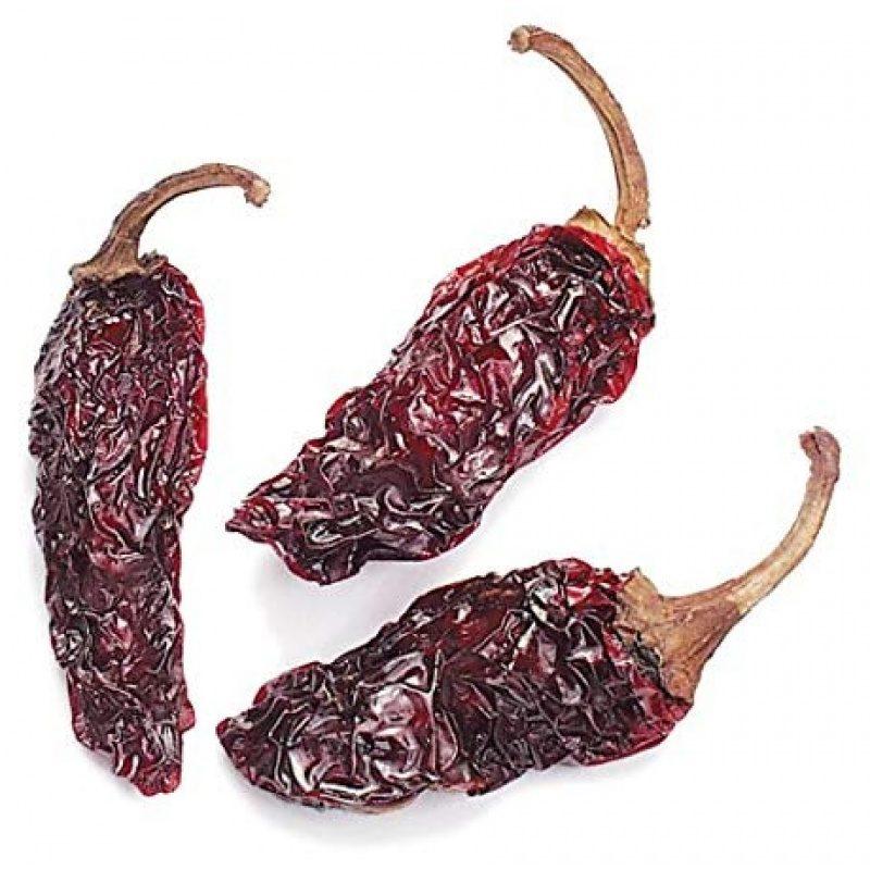 Paolas Dry Chilli Morita 1 kg,[ Chile Morita Seco, Chili Morita]