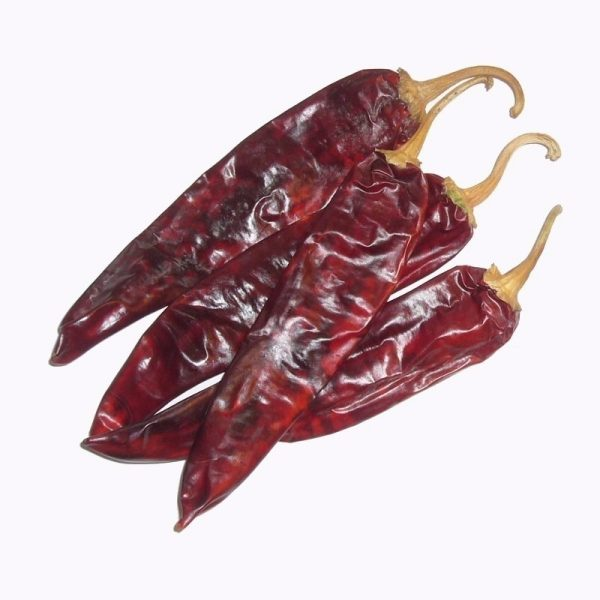 Paolas Dry Chilli Guajillo 500g, [Chile Guajillo, Chili Guajillo]