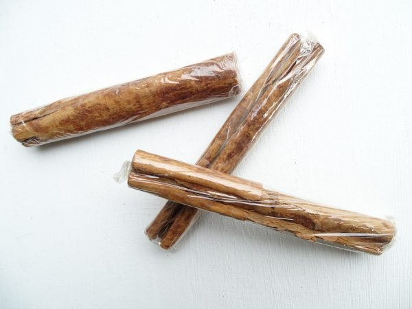 "Cinnamon Sticks 6"" (Canela)"