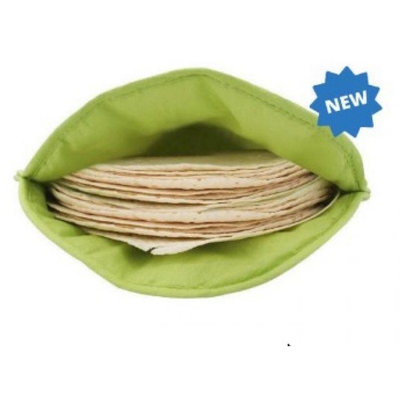 Cloth Tortilla Warmer, OD=30cm