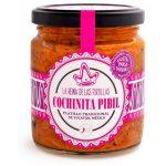 Cochinita Pibil 250g, La Reina de las Tortillas (Glass)