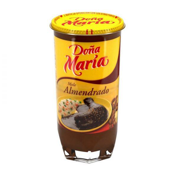 Dona Maria, 235g Mole Almendrado (Glass)