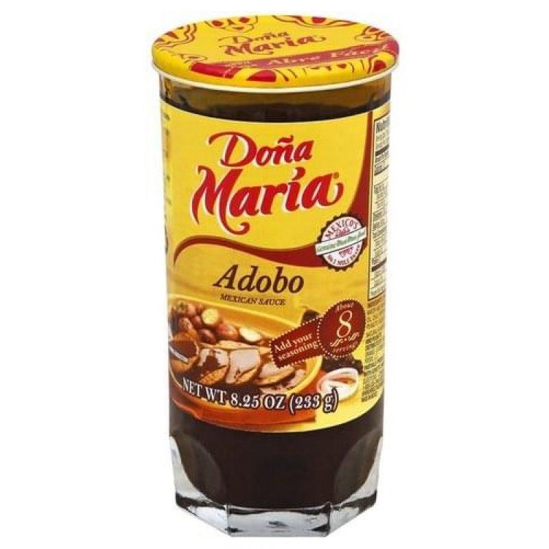 Dona Maria, 235g, Adobo (Glass)