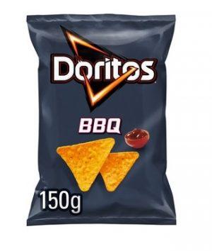 Doritos BBQ, 150g (Bag)