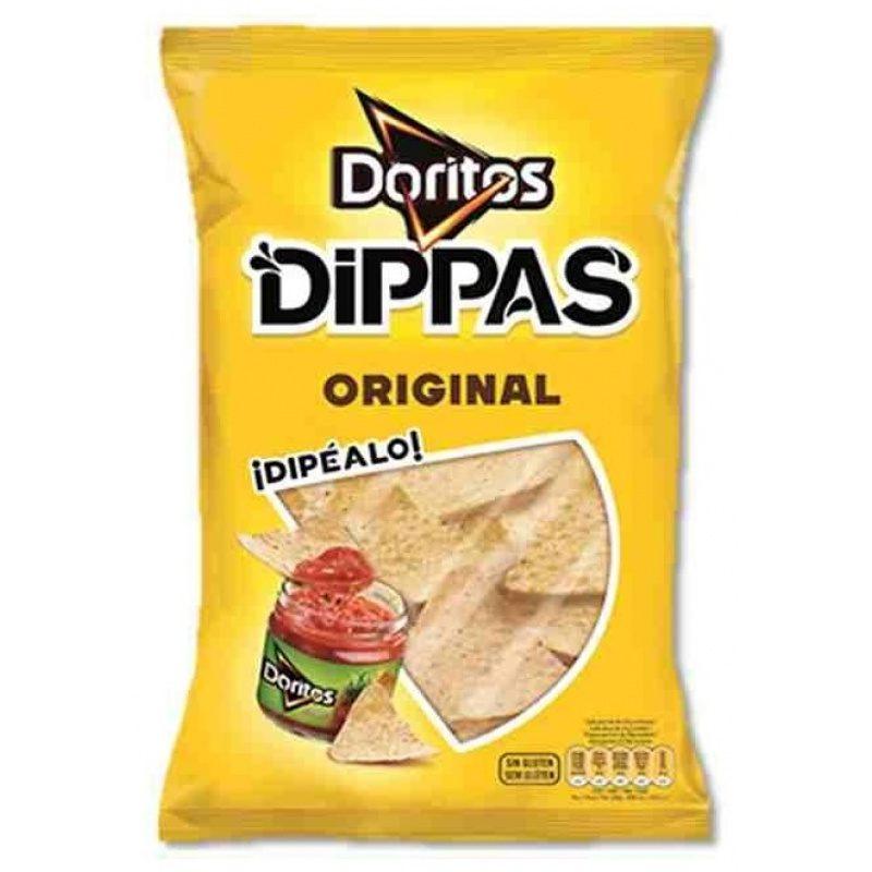 Doritos Dippas, 200g (Bag)