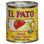El Pato, Sauce Original, 225g (Tin)