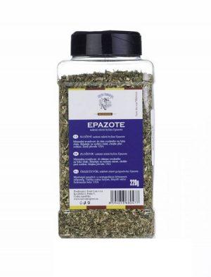 Epazote Dried, Nuevo Progreso, 220g (Plastic Bottle)