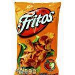 Fritos, Chile y Limon, 57g, Snack (Bag)