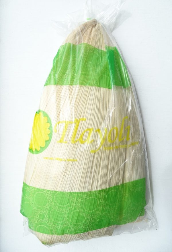 Tamales Corn Husks (Hojas de Maiz para Tamales) 140g