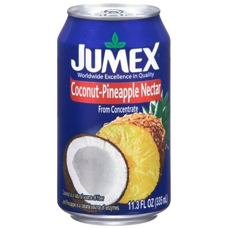 Jumex 335ml, Coconut Pineapple Nectar (Can)