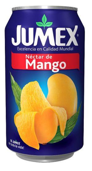 Jumex 335ml Mango Nectar (Can)