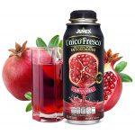 Jumex 473ml Unico Fresco Granada = Pomegranate (Can)