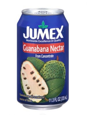 Jumex 335ml Guanabana Nectar (Can)