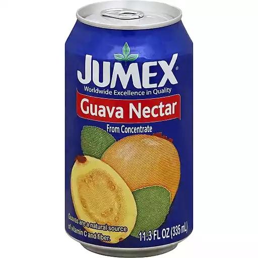 Jumex 335ml Guayaba Nectar - Guava (Can