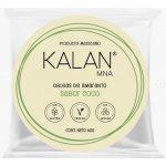 KALAN, Amaranth Wafers, Coconut, 60g (Diameter 8cm) = OBLEAS