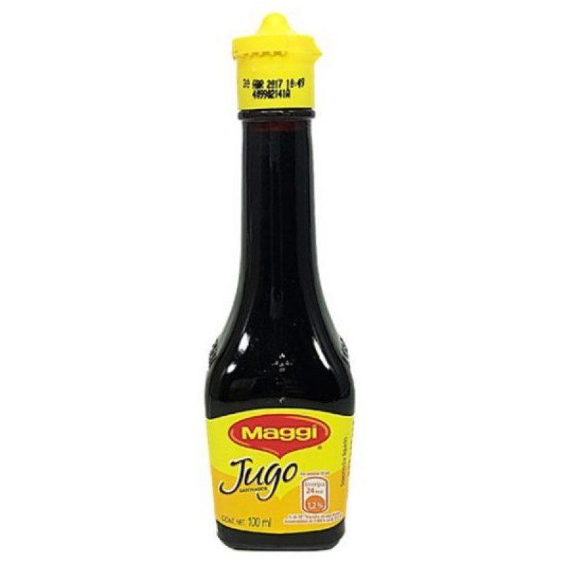 Maggi Seasoning Juice, Glass 100ml