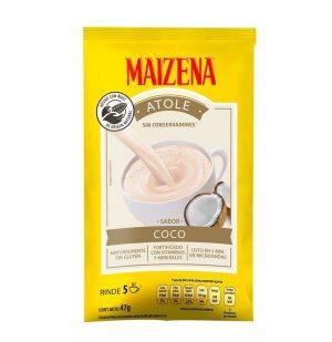 Maizena Atole Coconut 47g (Powder) – COCO