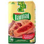 Maseca Tamal, 1 kg (Paper Bag)