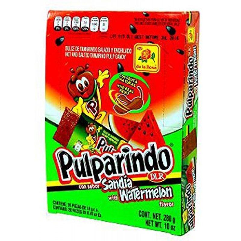 Pulparindo Sandia (Box) 20 x 14g each