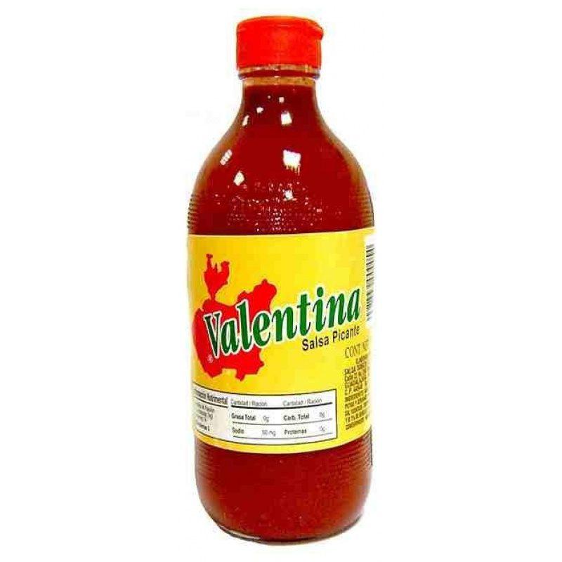 Salsa Valentina (Yellow Label) 370ml