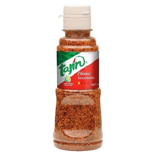 Tajin 142g Chili Powder with Lime