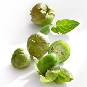 Carey Tomatillo Entero 340g (Tin) – Whole Green Tomato