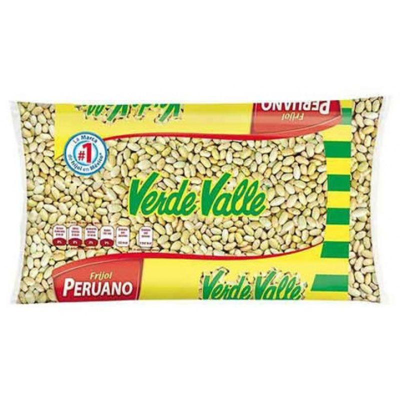 Verde Valle 1 kg Frijol Peruano (Peruvian Beans)