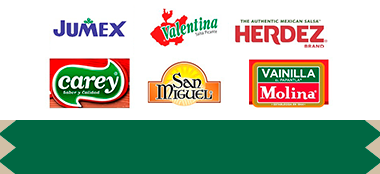 mexican grocery logos