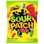 Sour Patch Kids, 141g (Bag)