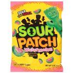 Sour Patch Kids, Watermelon,141g (Bag)