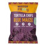 Mister Free'd, Tortilla Chips Blue Corn, 135g (Bag)